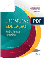 FETICHISMO DA MERCADORIA CULTURAL - ROBSON LOUREIRO