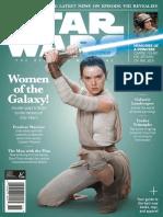 Star Wars Insider - Issue 176 ; October, November 2017