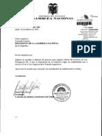 Inf 2D Derogatoria No.6 para Depuración Normativa Legal