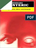 La Guerre Des Cerveaux - Bernard Lenteric