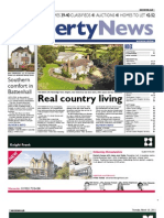 Worcester Property News 10/03/2011