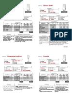 Fiches tech - 6 pages - LD - pour BP