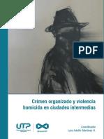 Crimen y Violencia