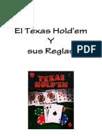 El Texas Hold'em y sus reglas