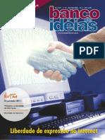 Revista Banco de Idéias nº 54 - Mar/Abr/Mai 2011