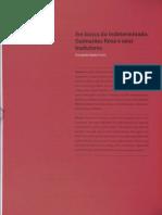 VIOTTI, Fernando Baião. Em busca do indeterminado Guimarães Rosa e seus tradutores