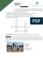 Caderno de atividades 7 - HISTÓRIA 7 ANO- PROF DINIZ (1)