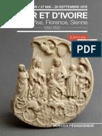 Dossier_pedagogique_Dor Et D ivoire