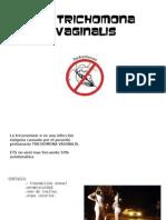 DX TRICHOMONA VAGINALIS