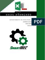 Apostila_Excel - curso