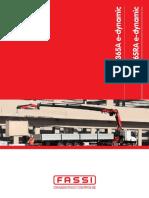 8. Ficha Tecnica FASSI F365A.2.25