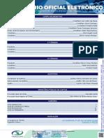 Diario Oficial Eletronico n 2780