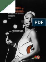 Raquel Fabiana Lopes Sparemberger Et All (Orgs.) - Cinema e Feminismo - Ed Fi