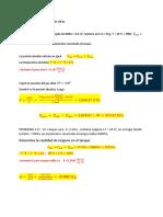 CAPITULO 3  PROBLEMAS ECUACION DE GAS IDEAL