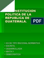 4o.CONST. POL. DE LA REP. 5o. y 6o. ...