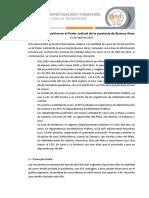 Informe Casos COVID Poder Judicial 2021 04 21