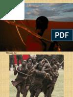 Africa splendeurs africaines