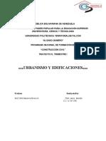 Urb y Edif Tema 2 Ejemplos JM