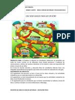 GUIA DE APRENDIZAJE 1 GRADO CUARTO NATURALES Y EDU FÍSICA PERIODO I (01 - 26 Feb)