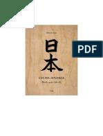 Cocina Japonesa - Stevan Paul