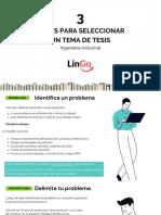 Ebook pasos para seleccionar un tema de tesis_IND