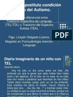 Diag diferencial TEL-TEA