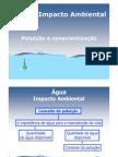 Geografia - Água
