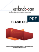 Apostila do Flash CS5