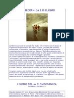 BIOMECCANICA E CICLISMO