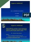 Geografia - Impacto Ambiental