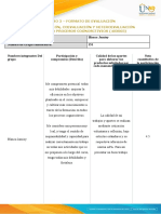 Anexo 3- Tarea 4 Formato Evaluación Individual