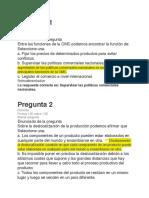 Desarrollo y Negocios Sostenibles Ex1