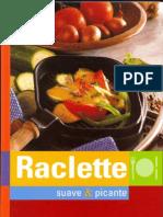 Raclete Receitas