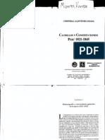 Aljovin_Caudillos y Constituciones