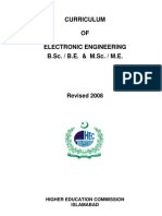 Electronic Engineering-2008