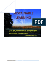 Sustainablearning_Overview