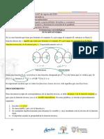Ficha Pedagogica de Matematicas Semana Del 03 Al 07 de Agosto