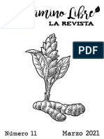 Revista Camino Libre n°11 - Marzo 2021