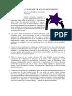 Manifiesto CAE