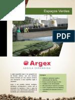 Argex Espaços Verdes