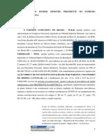 ADI PCdoB Psol Bolsonaro Pandemia