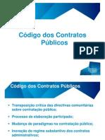 Apresentação pública do CCP em 20080130