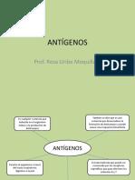 Sem 3 Antigenos