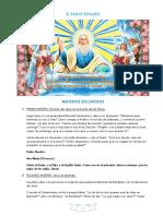 Rosario Mariano Meditado (Misterios de Dolor) (1)