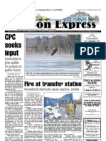 Hanson Express 03_10_2011