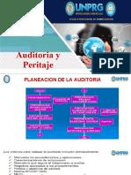 Clase 10 Planeamiento de La Auditoria OJO