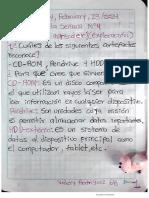 eividencia informatica