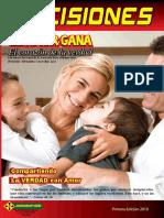REVISTA_DECISIONES_EL_AMOR_GANO