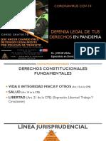 QUE HACER ANTE DETENCIONES ILEGALES POR OFICIALES DE TRANSITO