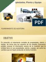 4. NIC 16 - Propiedades, Planta y Equipo